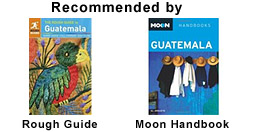 Rough Guide, Moon Handbook
