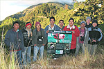 CAYAYA BIRDING guide training